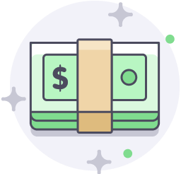 money-illustration